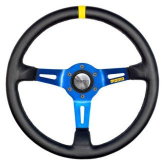 MOMO® - MOD.08 Series Steering Wheel