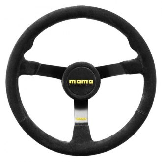 MOMO® - 3-Spoke MOD.N38 Series Steering Wheel