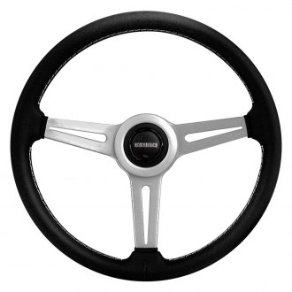 MOMO® - Retro Series Steering Wheel