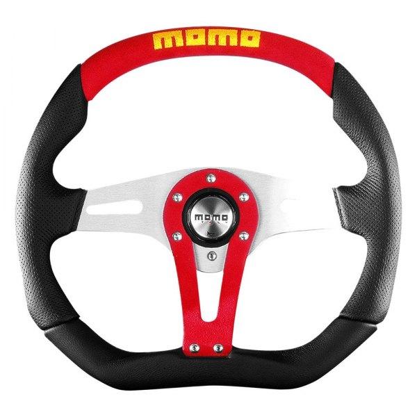Momo 174 Bmw Z3 E36 Racing Only 1996 1999 Trek Series Steering Wheel