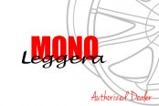 Monoleggera Authorized Dealer
