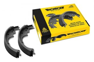 Monroe® - Drum Brake Shoes
