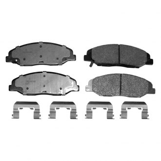 Monroe® - Ceramics™ Ceramic Brake Pads