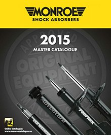 2015 Master Catalog Monroe Shock Absorbers (48.6MB)