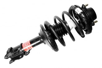Monroe® 171941 - Quick-Strut™ Front Right Complete Strut Assembly