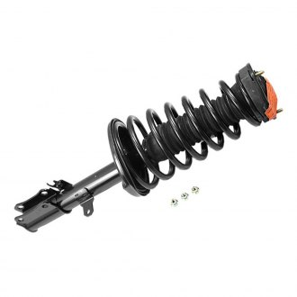 Monroe® - Quick-Strut™ Rear Left Complete Strut Assembly