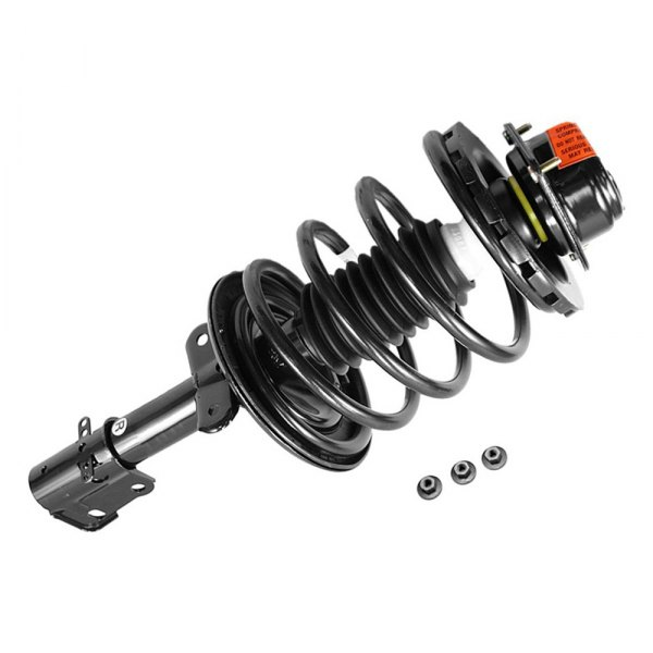 Monroe 171964R Suspension Strut and Coil Spring Assembly Front Right
