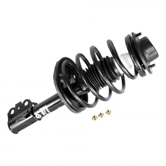 Monroe® - Quick-Strut™ Front Right Complete Strut Assembly