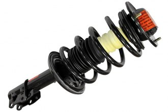 Monroe® 172200 - Quick-Strut™ Front Left Complete Strut Assembly