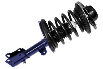 Monroe® 181572L - Econo-Matic™ Front Left Complete Strut Assembly