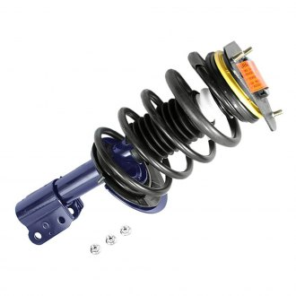 Monroe® - Econo-Matic™ Front Driver or Passenger Side Complete Strut Assembly
