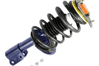 Monroe® - Econo-Matic™ Front Complete Strut Assembly