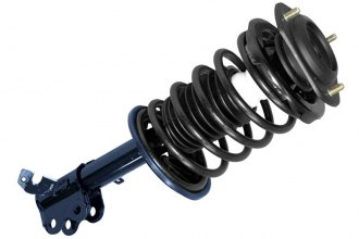 Monroe® 281952 - Econo-Matic™ Front Left Complete Strut Assembly
