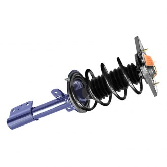 Monroe® - Econo-Matic™ Complete Strut Assembly