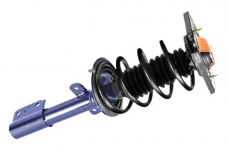 Monroe® - Econo-Matic™ Rear Complete Strut Assembly