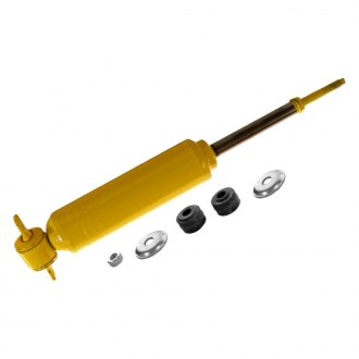 Monroe® - Gas-Magnum™ Driver or Passenger Side Shock Absorber