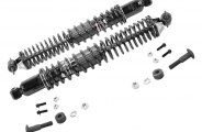 Monroe® - Sensa-Trac™ Rear Load Adjusting Shock