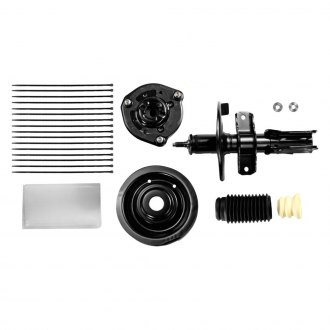 Monroe® - Front Air to Coil Springs Conversion Kit