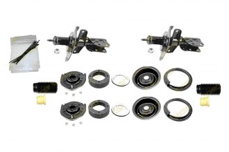 Monroe® - Electronic to Passive Suspension Conversion Kit