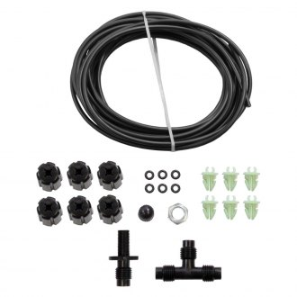 Monroe® - Rear Shock Absorber Air Hose Kit