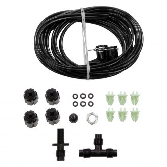Monroe® - Rear Adaptor Kit