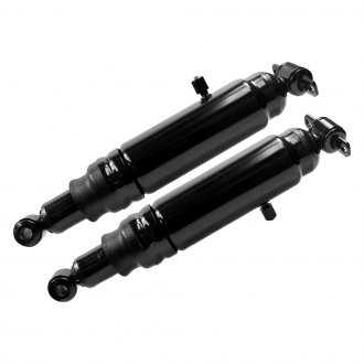 Monroe® - Max-Air™ Load Adjusting Rear Shock Absorbers