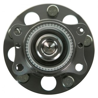 MOOG® - Rear Wheel Bearing and Hub Assembly