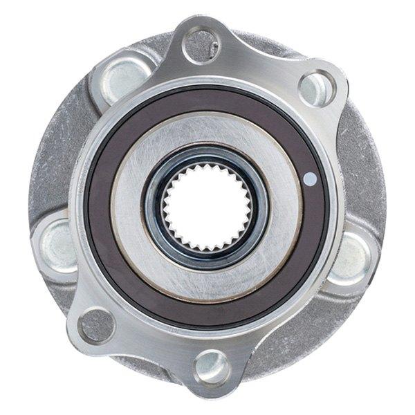 Front Wheel Bearing /& Hub Assembly MOOG 513303 For Subaru Forester Impreza