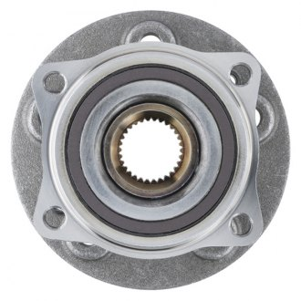 MOOG® - Wheel Bearing and Hub Assembly