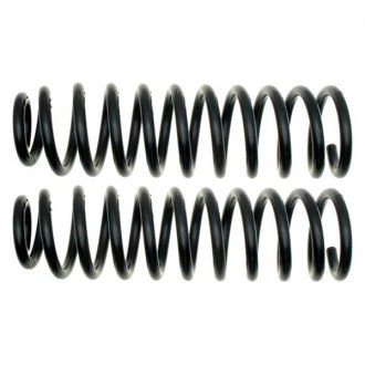 Ford Crown Victoria Replacement Coil Springs & Components – CARiD com