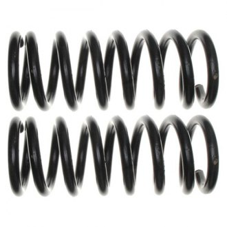 1998 dodge ram replacement suspension parts carid 2012 Ram 2500 Lifted moog problem solver front coil springs