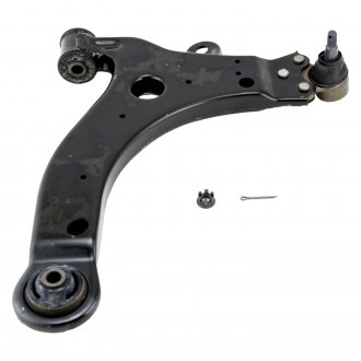 MOOG® - Problem Solver™ Front Lower Non-Adjustable Control Arm and Ball Joint Assembly