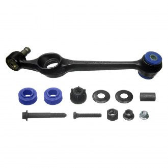 MOOG® - Problem Solver™ Front Driver Side Lower Non-Adjustable Control Arm and Ball Joint Assembly