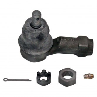 ACDelco 46A0181A Advantage Outer Steering Tie Rod End