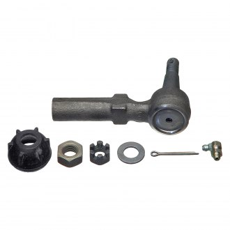 Quick Steer® - Rear Outer Steering Tie Rod End
