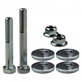 MOOG® - Rear Adjustable Alignment Camber/Toe Kit