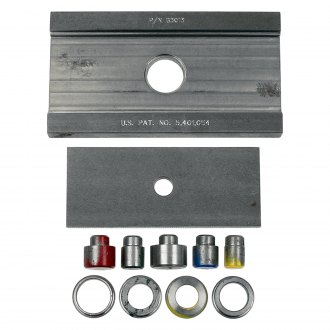 MOOG® - Camber Adjusting Kit