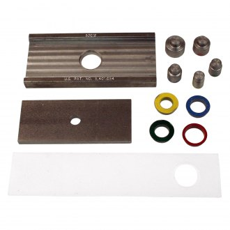 MOOG® - Alignment Thrust Plate