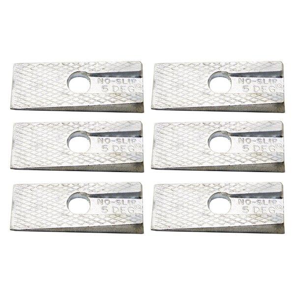 MOOG K100248 Alignment Caster Wedge Multi-Pack 6