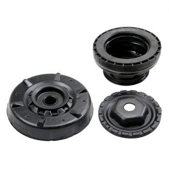 FINDAUTO Struts Absorber Shocks absorber 2pcs Rear Shock Accessories Struts Fits 2012 2013 Chevy Sonic 343459