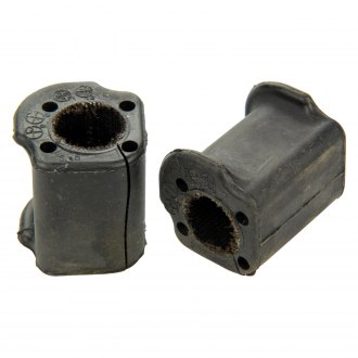 MOOG® - Rear Sway Bar Bushings
