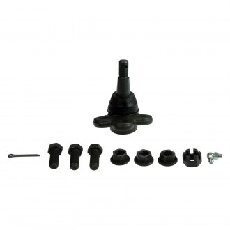 MOOG® - Front Non-Adjustable Lower Bolt-on Type Ball Joint