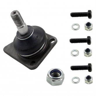 MOOG® - Front Non-Adjustable Bolt-on Type Ball Joint