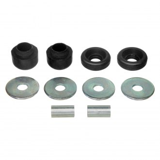 MOOG® - Improved Design Front Strut Rod Bushing