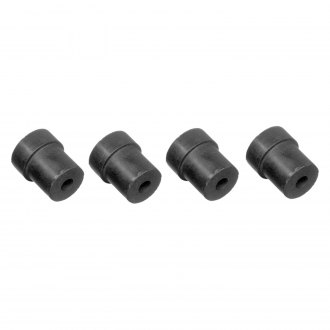 MOOG® - Rear Lower Rearward Leaf Spring Shackle Bushing