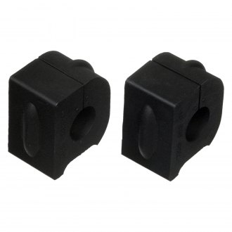 MOOG® - Front Sway Bar Bushing Kit