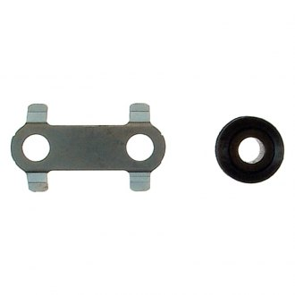 Quick Steer® - Front Inner Steering Tie Rod End Bushing Kit