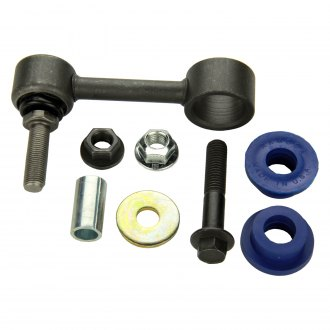 MOOG® - Rear Greasable Stabilizer Bar Link Kit