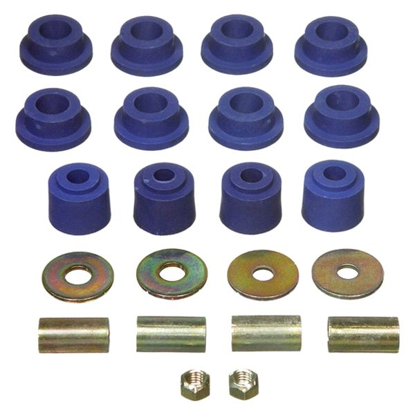 MOOG® - Front Sway Bar End Link Bushings