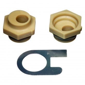 MOOG® - Front Radius Arm Bushings